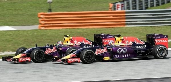 F1 prohíbe vender motores pasados