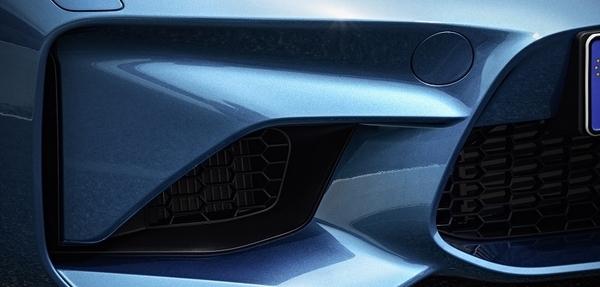 Nuevo miembro de la familia M BMW: el M2 2016