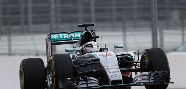 Las ecuaciones de Hamilton para ser Campeón