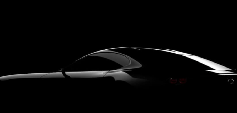 Así será el nuevo deportivo de Mazda