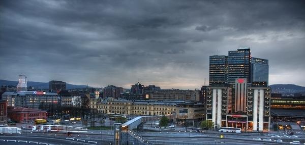 Capital de Noruega prohibirá los coches