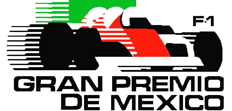 Información y horarios GP de México