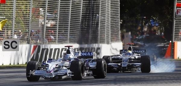 Guía de Fórmula 1 para los no iniciados