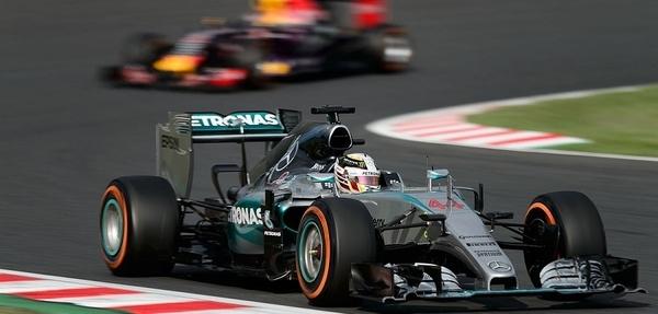 Cómo funciona la puntuación de la Fórmula 1
