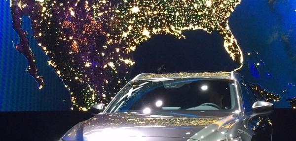 Lanzamiento: Nueva Mazda CX-9