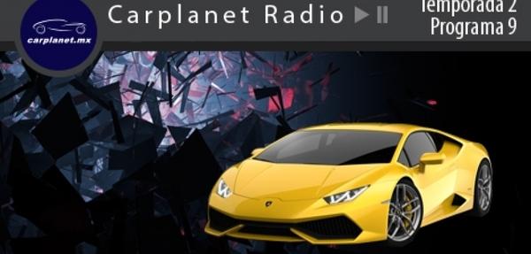 Carplanet Radio 30 de noviembre