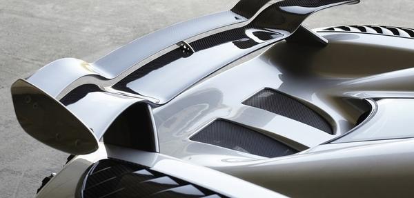 Los 10 coches más caros del 2015 (parte 2)