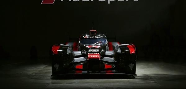 Audi R18, a la caza de Porsche