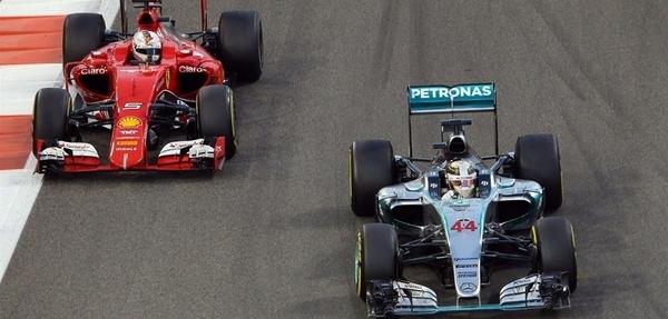 5 razones por lo que será un gran año en F1