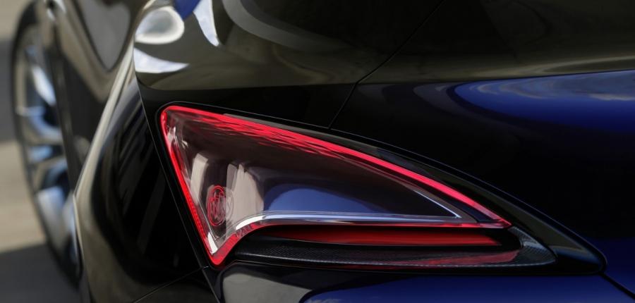 Buick Avista: La mayor sorpresa de Detroit