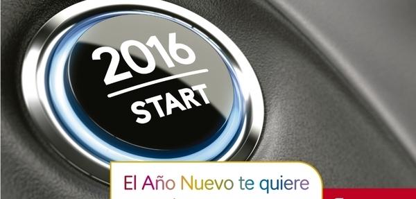 El Año Nuevo te quiere ver estrenar con Scotiabank