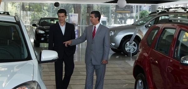 Ventajas entre comprar un auto usado y uno nuevo