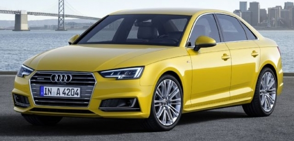Audi A4 2017, sinónimo de máxima deportividad