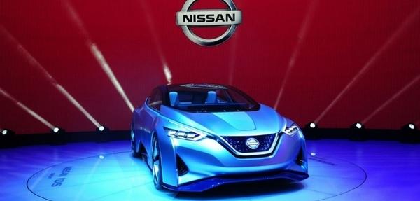 Carlos Ghosn explica los retos de Renault-Nissan