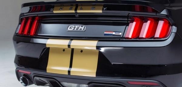¿Quieres rentar un Mustang GT?