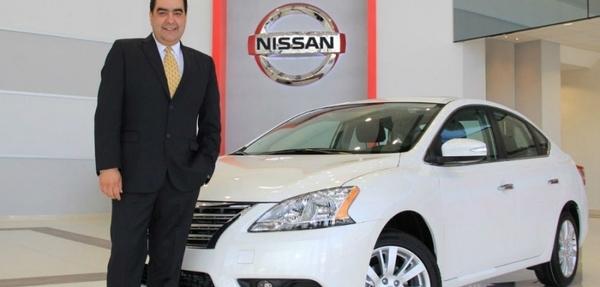 Nissan anuncia cambios en su estructura