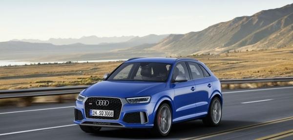 Audi con el mejor motor en su clase