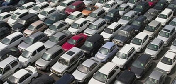Más de medio millón de autos vendidos