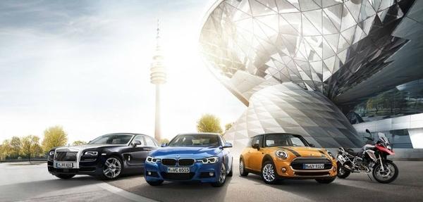 Cambios organizacionales en BMW
