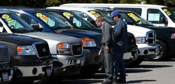 Legislación de autos importados