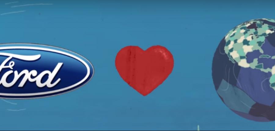 Ford y José Cuervo desarrollan autopartes sustentables