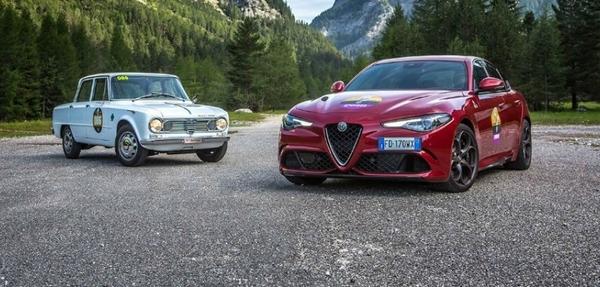 Alfa Romeo gana la Copa de Oro