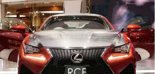 Novedades en el Auto Show de Indonesia