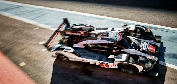 ¿Cómo se prepara Porsche para el WEC en México?