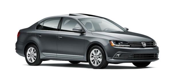 Novedades de VW en el Jetta 2017