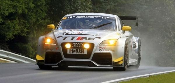 Audi cumple 40 años con motores 5 cilindros