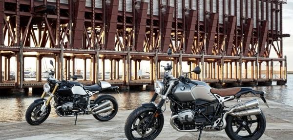 Galería: BMW R nineT Scrambler