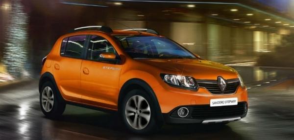 Renault lanza promociones para terminar el año