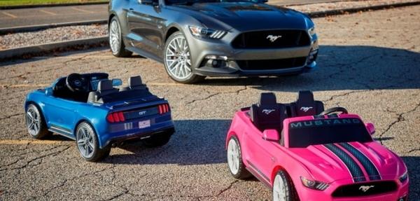 Sorpresas navideñas de Ford