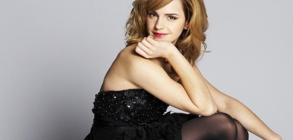 Jueves de Belleza: Emma Watson