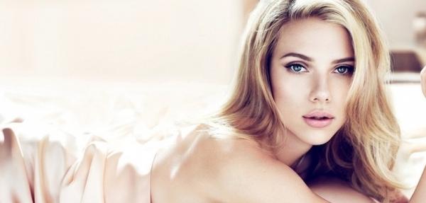 Jueves de Belleza: Scarlett Johansson