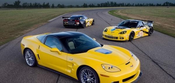 ¿Por qué se venden mejor los autos amarillos?