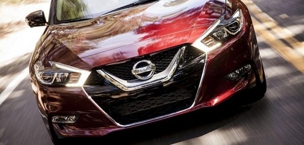 Nissan Maxima con un gran valor de reventa