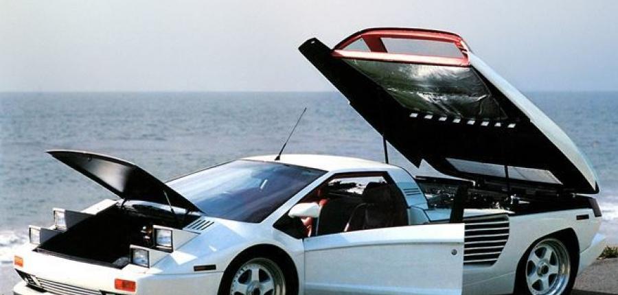 Cizeta V16T, el auto de un genio