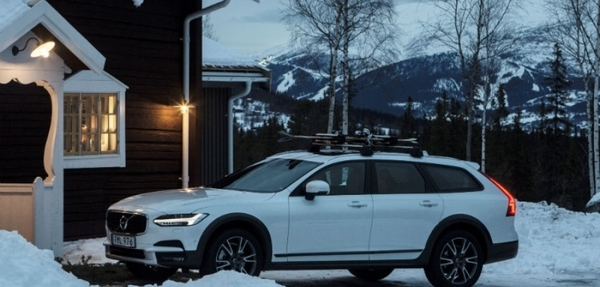 Escápate a Suecia con Volvo y Table Hotels