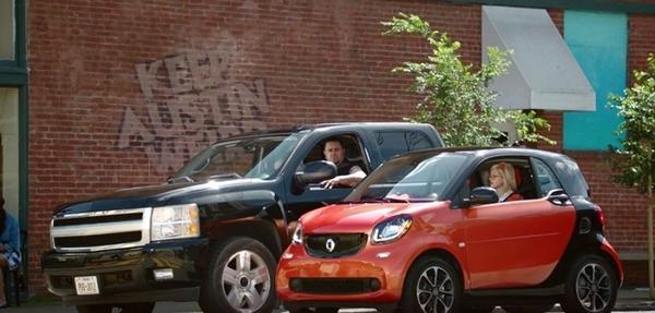 5 mini cars que te encantarán