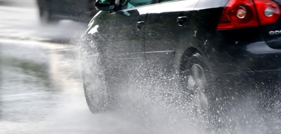 """¡Cuidado! La """"Agravación del Riesgo"""" puede anular tu seguro en caso de daño por lluvia"""