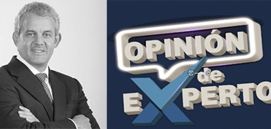 Opinión de Experto: Herman Morfin Dir. Com. Corporativa Nissan México