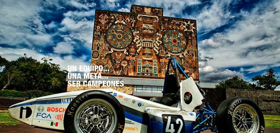 ¿Sabías que la UNAM correrá en Europa?