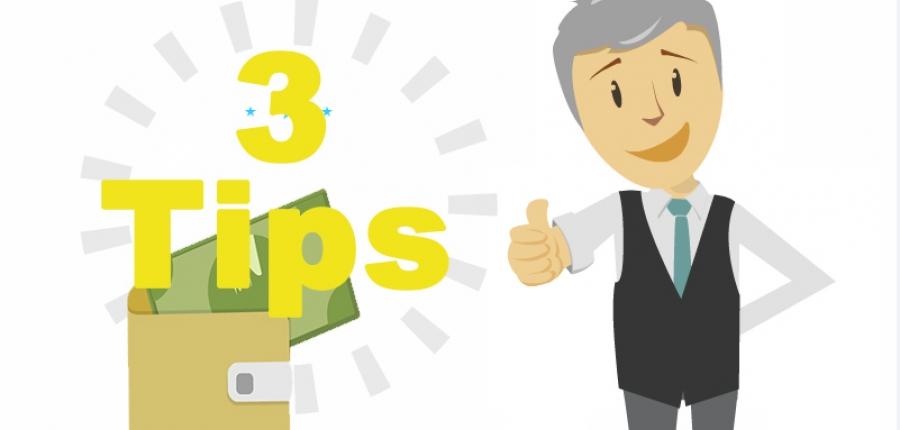 3 Tips sencillos que amarás para mantener al 100 la nave