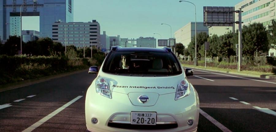 Conoce las soluciones para mejorar la movilidad de Nissan