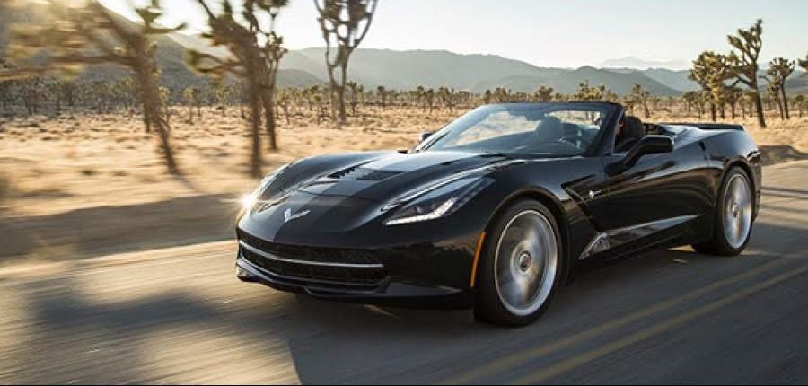 ¡Conoces los nuevo autos de Chevrolet?