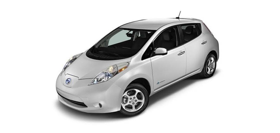 Nissan LEAF amplía su autonomía