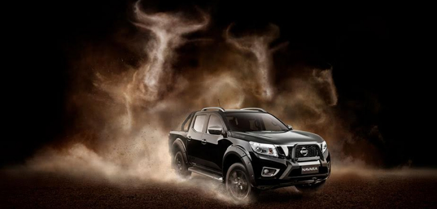 Edición especial Nissan NP300 Frontier