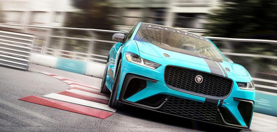 Formula E y Jaguar anuncian serial de soporte