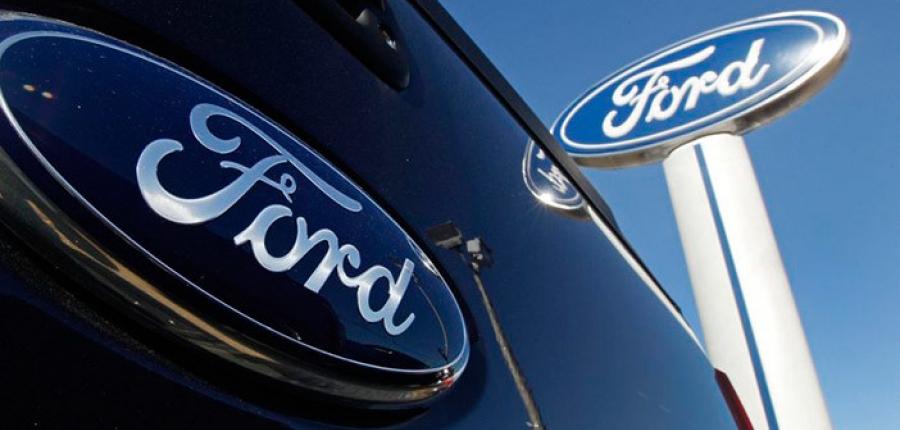 Ford de México, Ford Fund, Distribuidores y empleados donan $500,000 dólares